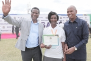 NM-AIST yaibuka Mshindi wa Tatu MAKISATU 2021