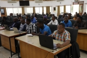 NM-AIST Hosts a Training on Laboratory  Management Information Systems